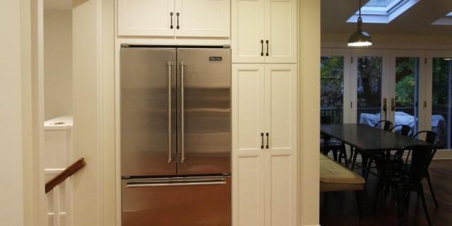 Portfolio amish cabinet company for Kitchen cabinets 60004