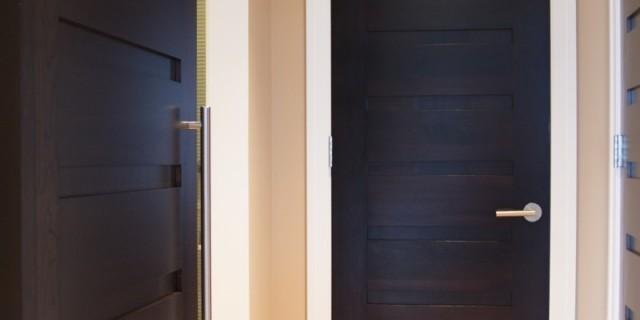 Chicago   New Eastside Custom Doors